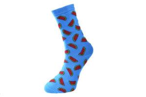 mavi renkli çoraplar
