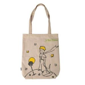 küçük prens bez çanta