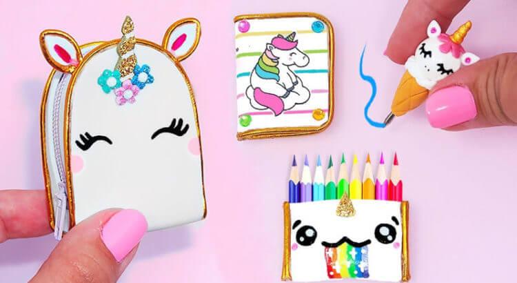 flamingo unicorn modası
