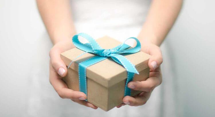 hediye kutuu hazırlıkları