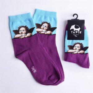 raphael renkli çoraplar