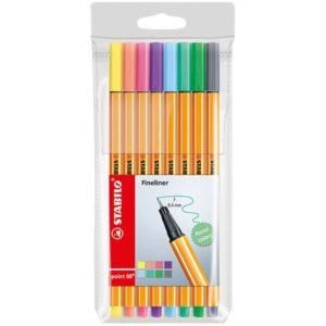 stabilo kalem çeşitleri