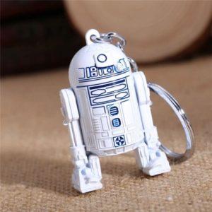 star wars robot anahtarlık modelleri
