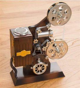 Sinemaskop müzik kutusu