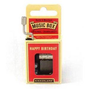 Müzik box müzik kutusu