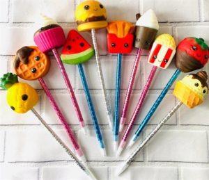 squishy kalemler