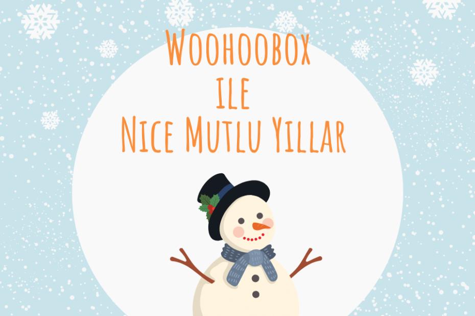 woohoobox yılbaşı hediyesi