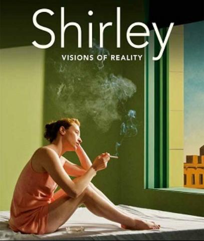 Shirley: Gerçekliğin Vizyonları (2013)