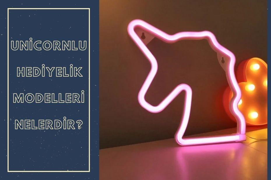 unicornlu hediye