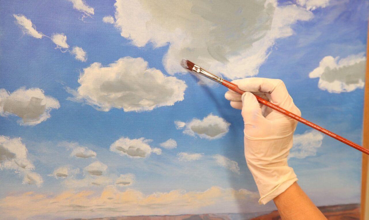 Gerçekçi Bulutlar Çizmek İçin 4 Basit İpucu