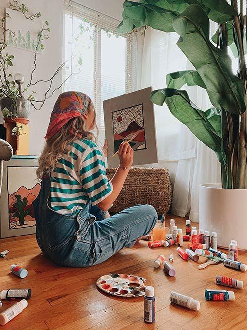 Sanatsal Can Sıkıntısının 6 Kolay Tedavisi