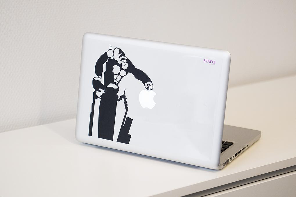 laptop sticker