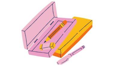 kalemler nasıl saklanmalı