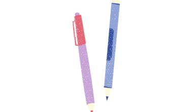 kalemlerin tarihi
