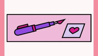 kalem seçimi