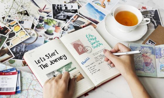 Yeni Başlayanlar İçin Bullet Journal Önerileri